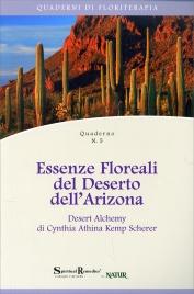 Catalogo delle Essenze Floreali del Deserto dell'Arizona