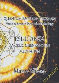 Esultanza - CD Audio