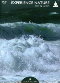 Experience Nature Sea & Wind - DVD