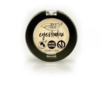 Eyeshadow 11 - Ombretto Compatto Shimmer Giallo Banana
