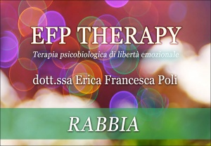 EFP Therapy - Rabbia (Videocorso Digitale) Streaming
