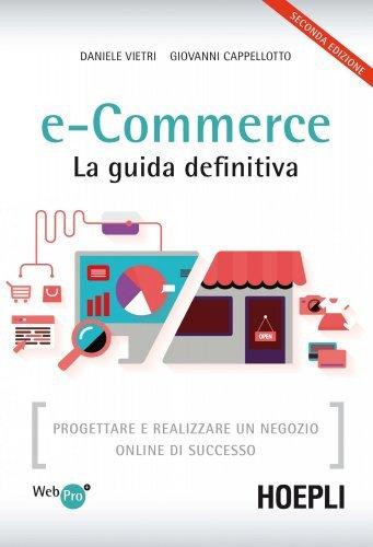 e-Commerce: La Guida Definitiva (eBook)