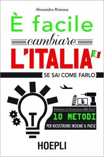 É Facile Cambiare l'Italia (eBook)