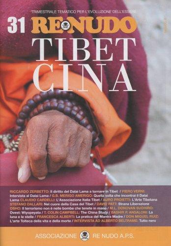 Re Nudo 31 - Tibet Cina