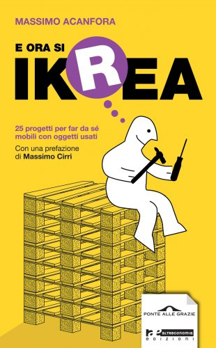 E Ora Si Ikrea (eBook)