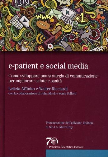 E-Patient e Social Media