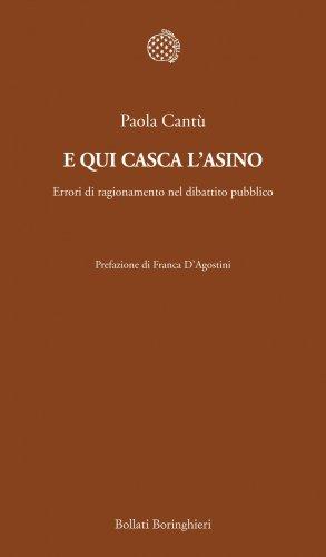 E Qui Casca l'Asino (eBook)