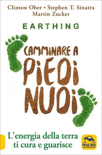 Earthing - A Piedi Nudi
