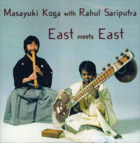 East Meets East