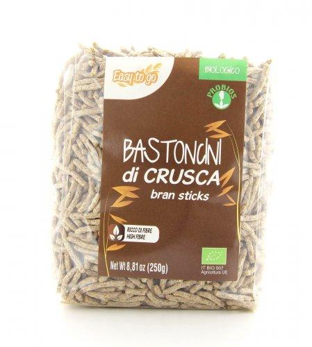 Easy To Go - Bastoncini di Crusca
