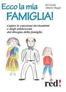 Ecco la Mia Famiglia! (eBook)