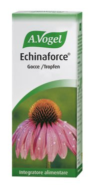 Echinaforce Gocce 50 ml