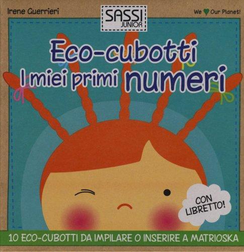 Eco-Cubotti - I Miei Primi Numeri