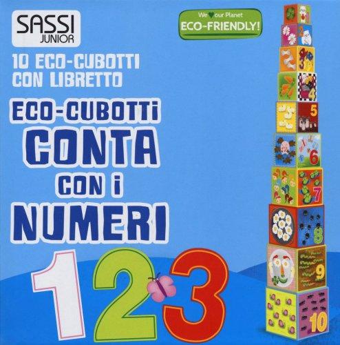 Eco-Cubotti - Conta con i Numeri
