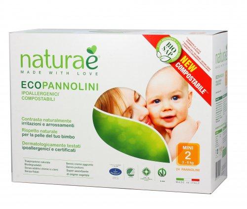 Pannolini Ecologici - EcoPannolini