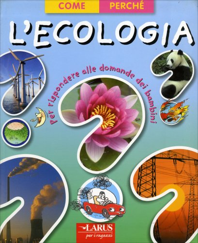 L'Ecologia