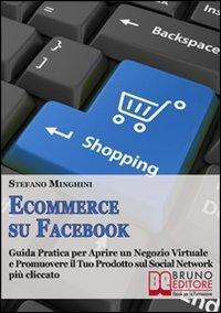 Ecommerce su Facebook (eBook)