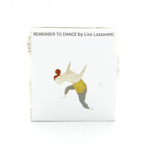 Gioco Memory - Trova le Coppie - Remember To Dance