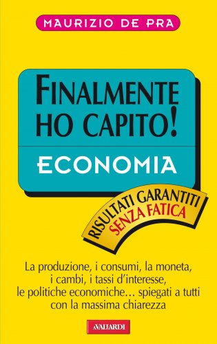 Economia (eBook)