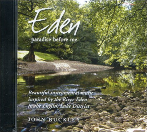 Eden - Paradise Before Me