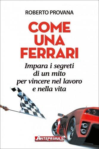 Come una Ferrari (eBook)