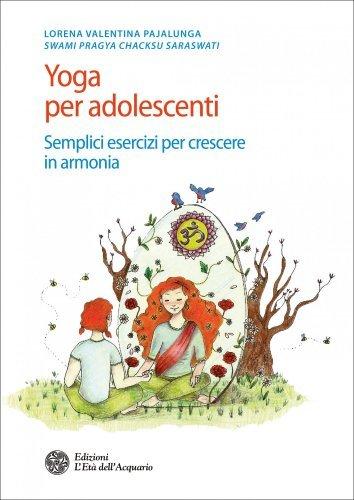 Yoga per Adolescenti (eBook)