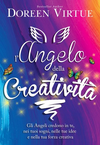 L'Angelo della Creatività (eBook)