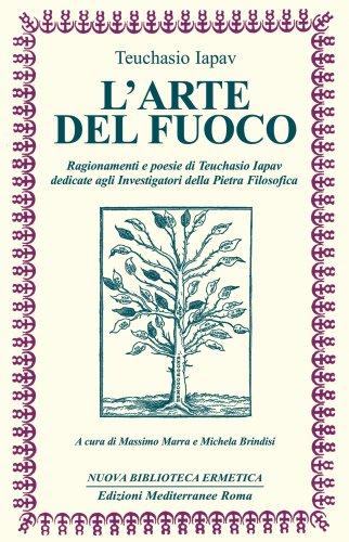 L'Arte del Fuoco (eBook)