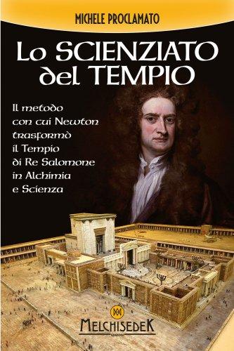 Lo Scienziato del Tempio (eBook)