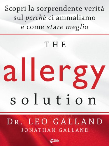 The Allergy Solution (eBook)