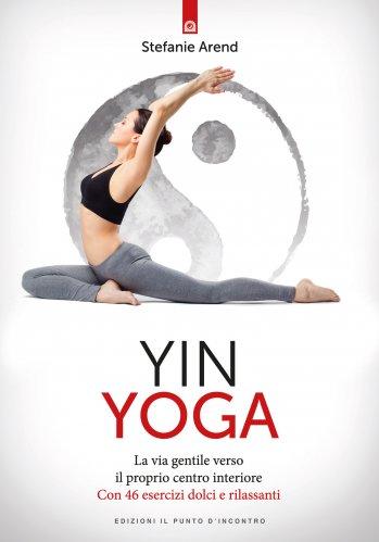 Yin Yoga (eBook)