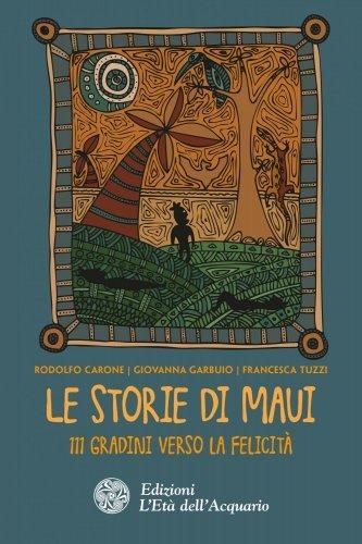 Le Storie di Maui (eBook)