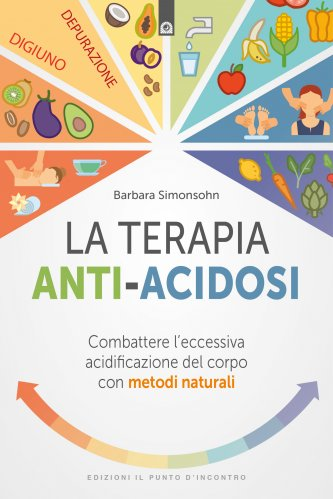 La Terapia Anti-Acidosi (eBook)