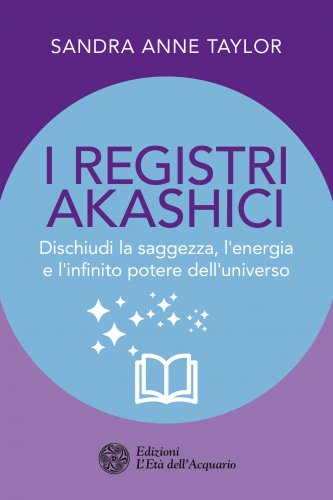 I Registri Akashici (eBook)