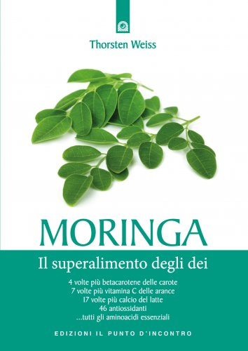 Moringa (eBook)