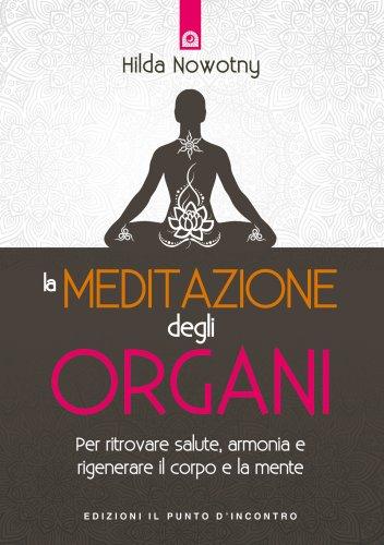 La Meditazione degli Organi (eBook)