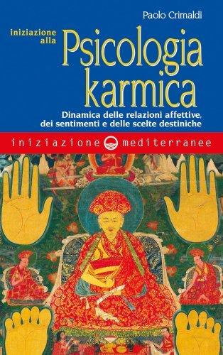 Iniziazione alla Psicologia Karmica (eBook)