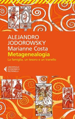 Metagenealogia (eBook)