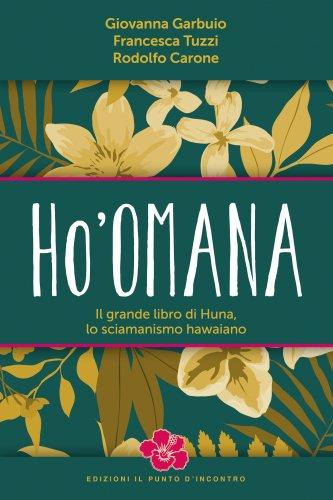 Ho'Omana (eBook)