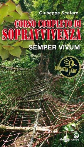 Corso Completo di Sopravvivenza (eBook)