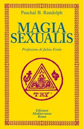 Magia Sexualis (eBook)