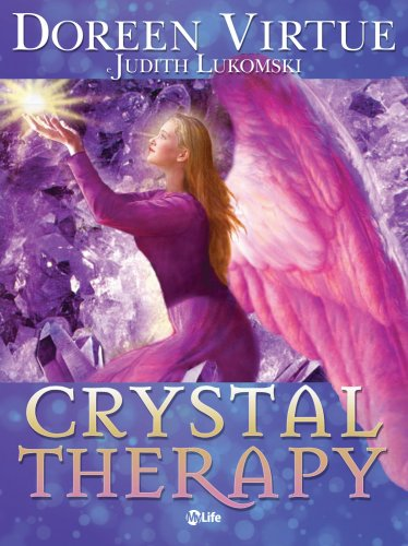 Crystal Therapy (eBook)