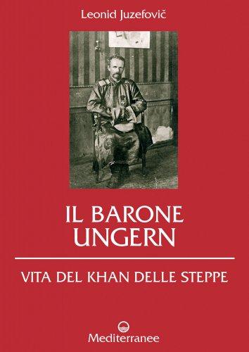Il Barone Ungern (eBook)