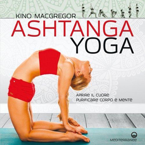 Ashtanga Yoga (eBook)