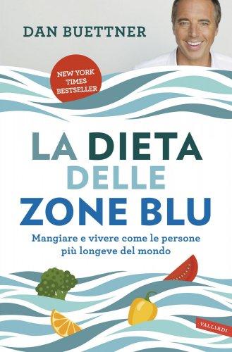 La Dieta delle Zone Blu (eBook)