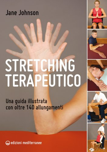 Stretching Terapeutico (eBook)