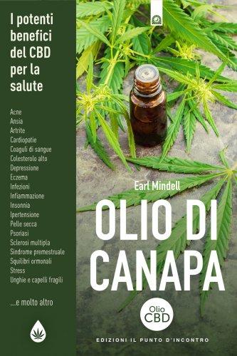 Olio di Canapa (eBook)