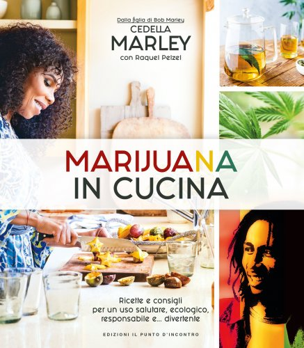 Marijuana in Cucina (eBook)