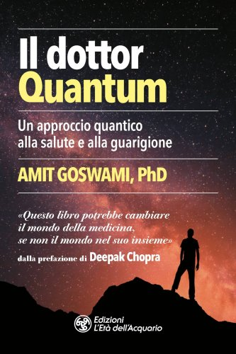 Il Dottor Quantum (eBook)