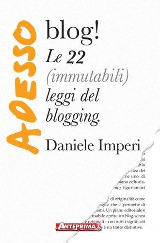 Adesso - Blog! (eBook)